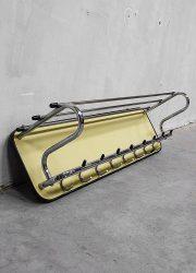 Vintage Gispen kapstok coat rack design