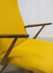 midcentury modern vintage design Akerblom lounge chair