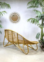 Rotan sofa bank Rohe Noordwolde design