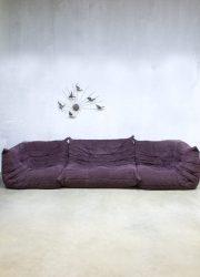 Michel Ducaroy Togo ligne Roset bank sofa