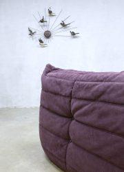 lounge sofa vintage Ligne Roset togo