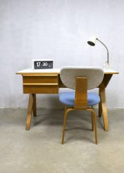 Dutch design desk Pastoe Cees Braakman bureau
