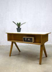 vintage desk Pastoe bureau Cees Braakman