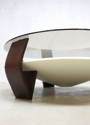 vintage dutch design salontafel