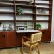 UMS Pastoe wall unit made to measure Cees Braakman wandmeubel