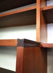 dutch design kast wandkast wallunit UMS Pastoe Cees Braakman