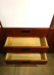 drawers Pastoe Dutch design wall unit wandmeubel made to measure serie