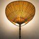 Vintage lamp German Uchiwa Wall Sconce Lamp Ingo Maurer wandlamp