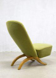 lounge chair Congo Artifort vintage fauteuil Dutch design