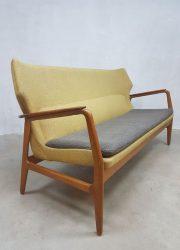 mid century modern sofa Bovenkamp Aksel Bender Madsen