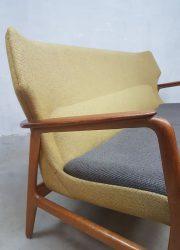 Bovenkamp sofa Aksel Bender Madsen bank Nederlands design