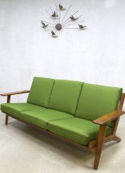 Hans Wegner sofa lounge set GE290