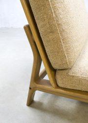 Vintage Deense lounge chairs sofa Komfort mobler Danish