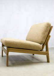 Vintage Deense lounge chairs sofa Grete Jalk Danish