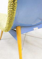 midcentury mid century modern vintage design lounge chair Miroslav Navratil