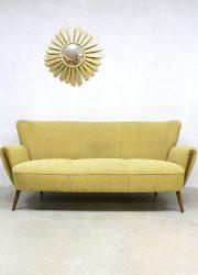vintage retro bank lounge bank cocktail bank sofa midcentury design