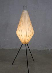 vloerlamp lamp floorlamp Artimeta vintage design lamp