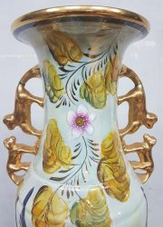 vintage retro vaas vase keramiek ceramic Henri Bequet