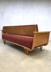Dutch Design Bank.Vintage Dutch Design Bank Sofa Mb01 Cees Braakman Voor Pastoe