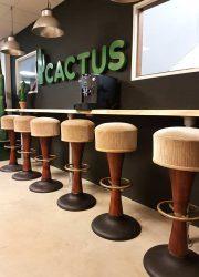 vintage Industrial stool barstools retro barkukken kruk industrieel