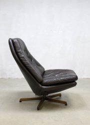 Danish design Madsen & Schubel lounge fauteuil Bovenkamp Dutch
