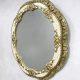 Vintage barok spiegel Italiaans Italian baroque mirror