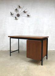 vintage Pastoe bureau desk Cees Braakman