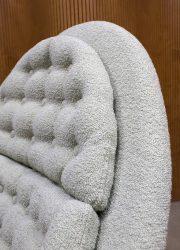 Midcentury modern vintage artifort swivel chair draaifauteuil