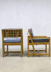 vintage retro art deco stoelen chairs midcentury modern design minimalism