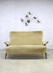 midcentury vintage design sofa bank Artifort Theo Ruth