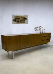 Scandinavian modern vintage design sideboard dressoir XXL Musterring