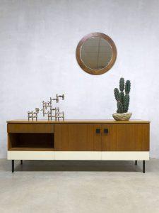 Midcentury modern vintage design sideboard lowboard dressoir Musterring