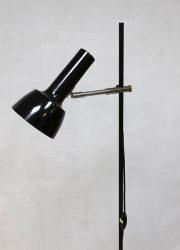 vintage design industriële vloerlamp industrial sixties floor lamp