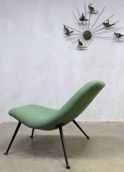 vintage chair Theo Ruth Dutch design fifties