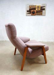 vintage retro design fauteuil armchair Dutch design Artifort Theo Ruth