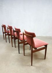midcentury modern dinner chairs dining chairs chair Danish style Scandinavian style