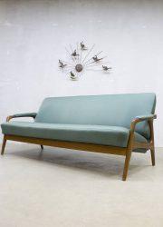 midcentury vintage design sofa lounge bank Danish Deens Scandinavian