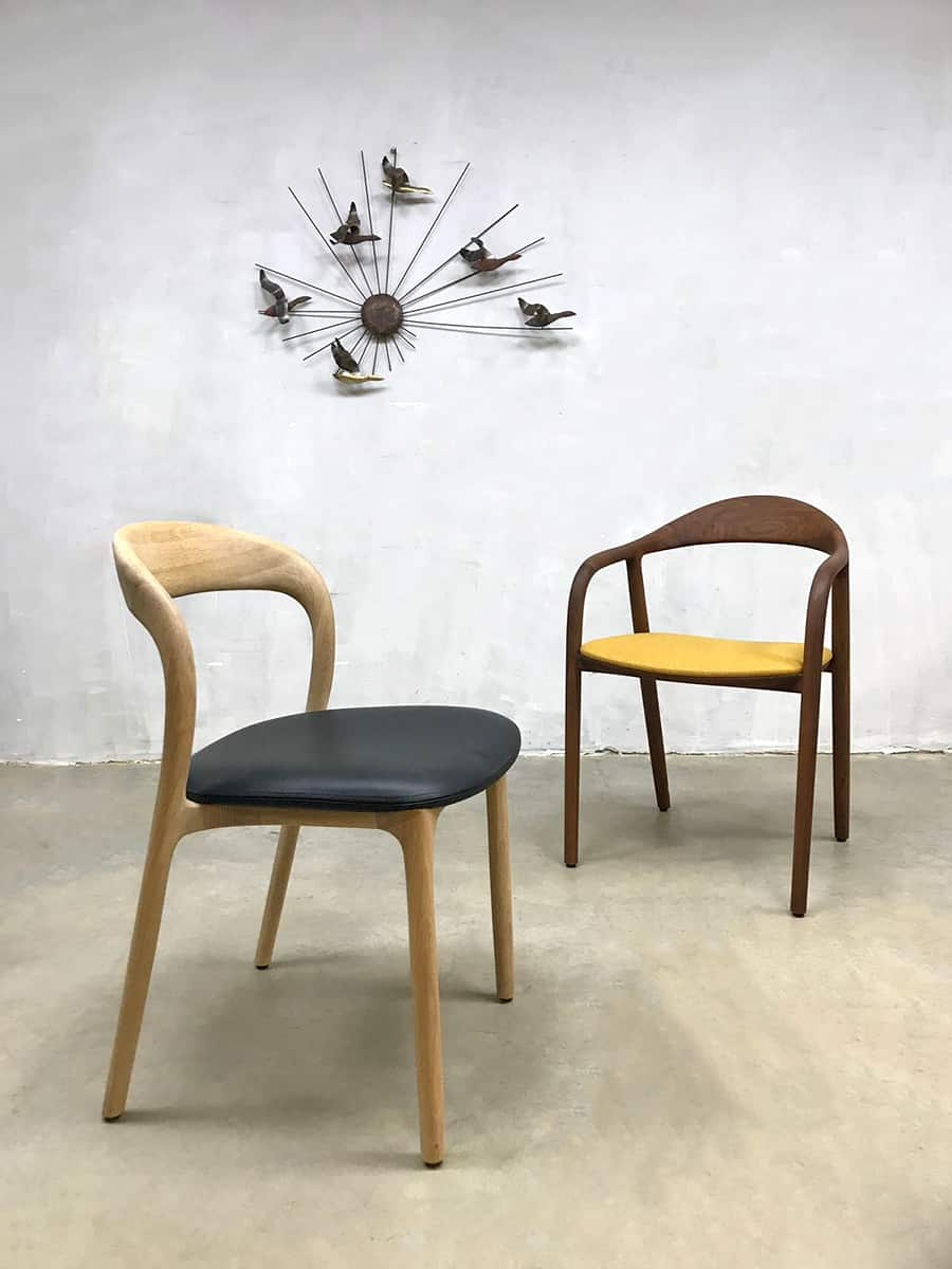 New Design Dining Dinner Chairs Eetkamerstoel Neva