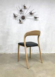 Artisan design eetkamer stoel dining chair Neva Scandinavian design