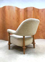 vintage lounge fauteuil relax fauteuil Artifort Dutch design