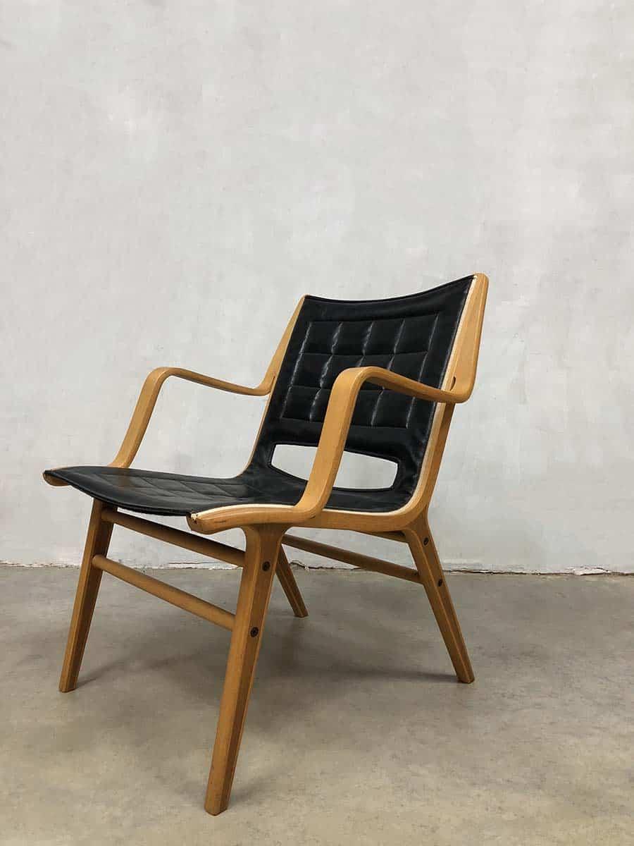 Fritz Hansen Design Stoelen.Midcentury Ax Chair Peter Hvidt Orla Molgaard Nielsen Fritz Hansen