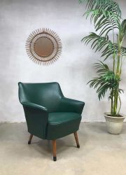 vintage design Artifort easy chair armchair lounge chair fifties design