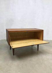 midcentury modern cabinet tv kastje kast