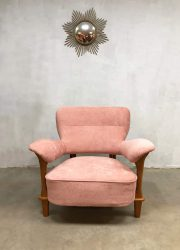 vintage design lounge chair Dutch design Theo Ruth Artifort jaren 50 design