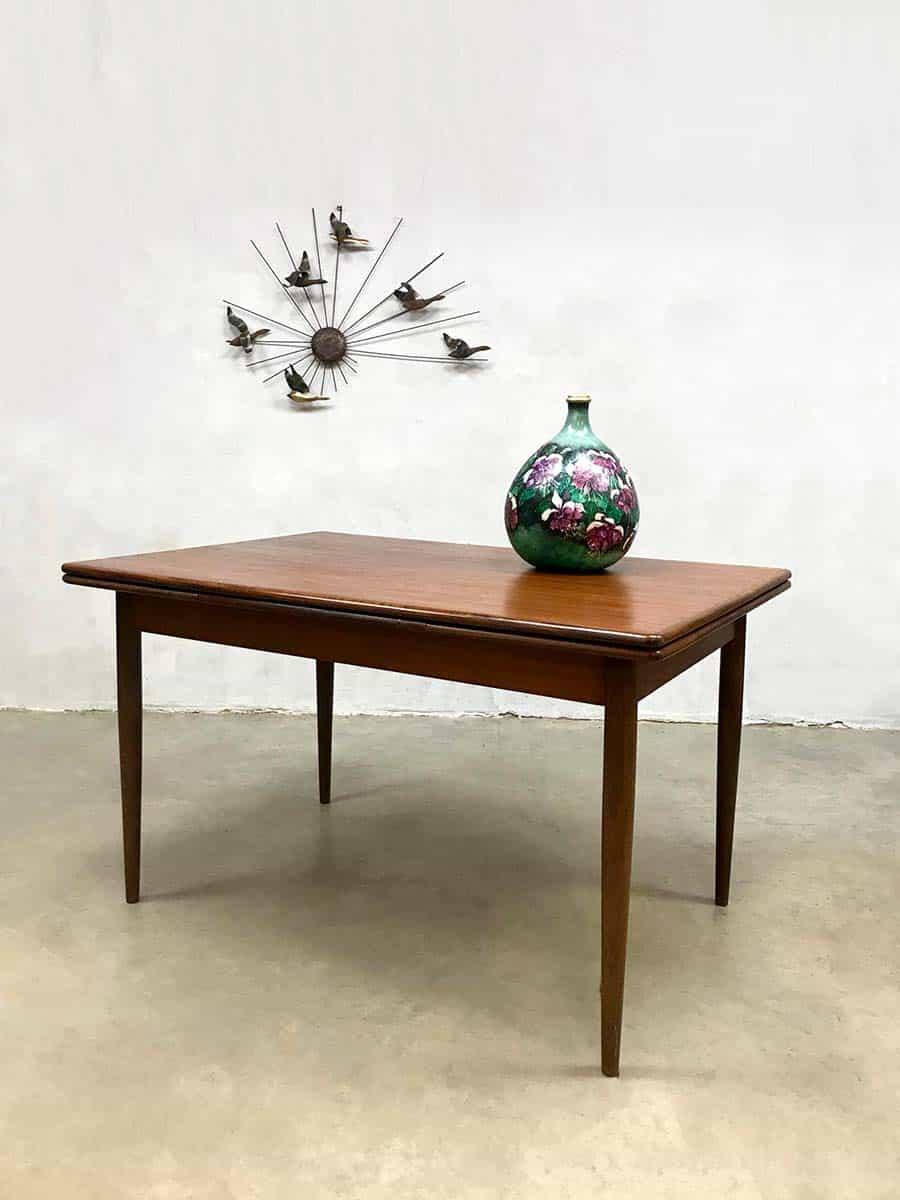 Pleasant Vintage Danish Design Dining Table Eetkamertafel Deens Farstrup Ncnpc Chair Design For Home Ncnpcorg