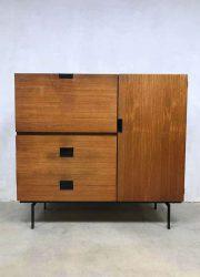 Japanese series Cees Braakman CU01 cabinet kast vintage design