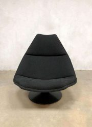 swivel chair draaifauteuil Artifort mode 511