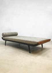 midcentury modern daybed Auping Dutch design sofa