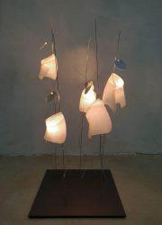 Maurer Mahbruky Ingo tablelamp design vintage tafellamp