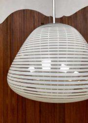 vintage design pendant lamp loft